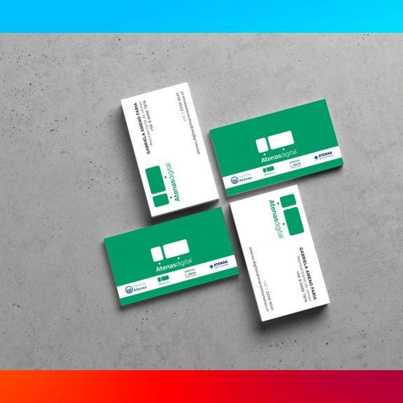 tarjeta presentacion couche polimate